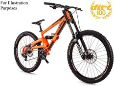 Image of 324 RS 2016 Mountain Bike