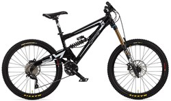 Image of Orange Patriot 2013 Mountain Bike