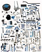 Image of Park Tool MK210 - Master Mechanic Tool Set