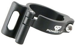 Image of Powerplay Front Derailleur Braze-On Adaptor