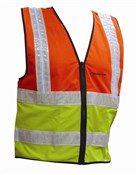 Image of Proviz Hi Vis Light Emitting Vest