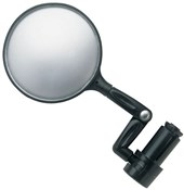 Raleigh Flexible Bar End Mirror