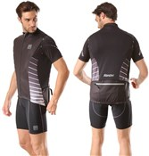 Image of Santini Sun Windstopper Gilet FS54675