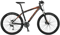 Image of Scott Aspect 620 2013 Mountain Bike