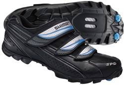 Image of Shimano WM51 SPD Womens Cycling Shoes