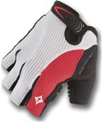 Image of Specialized BG Gel Womens Short Finger Gloves 2012