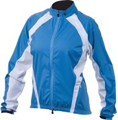 Image of Specialized Deflect Hybrid Womens Windproof Jacket