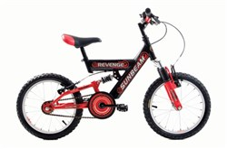 Image of Sunbeam Revenge 16w 2013 Kids Bike