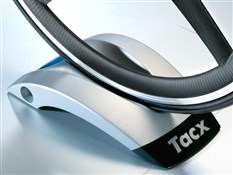 Image of Tacx BushidoSatori Skyliner Front Wheel Support