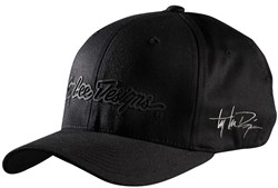 Image of Troy Lee Signature Hat