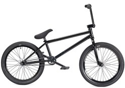 We The People Envy 2013 BMX Bike