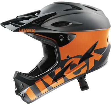 Hlmt 9 Full Face MTB Helmet 2017
