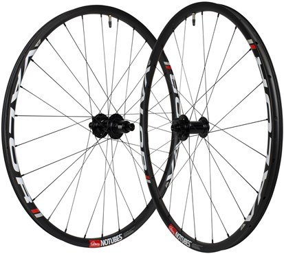 Valor Team 27.5 MTB Wheelset