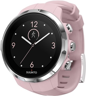 Spartan Sport Sakura GPS Touch Screen Multi Sport Watch