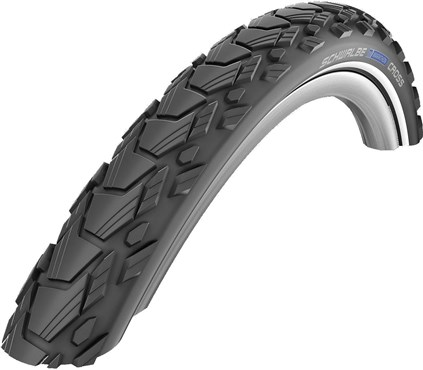 Marathon Cross RaceGuard E25 SpC Performance Wired 700c Hybrid Tyre