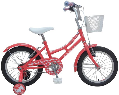 Lil Duchess 16w Girls 2017 Kids Bike