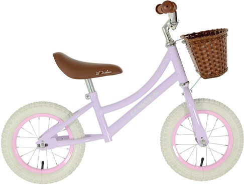 Lil Duchess Balance 12w Girls 2017 Kids Balance Bike
