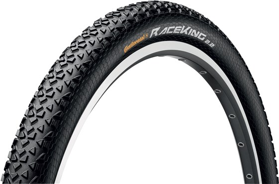 Race King PureGrip 650b MTB Tyre