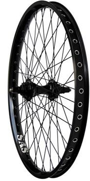 SAS DJD Bush Drive Pro 24 MTB Rear Wheel