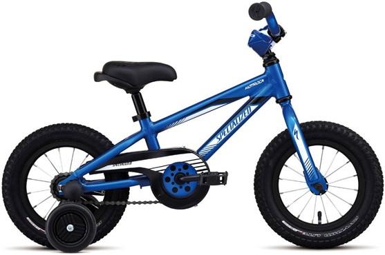 Hotrock Boys 12w 2015 Kids Bike