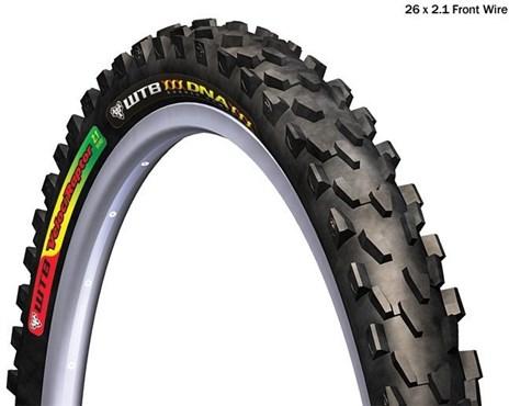 VelociRaptor Comp Tyre