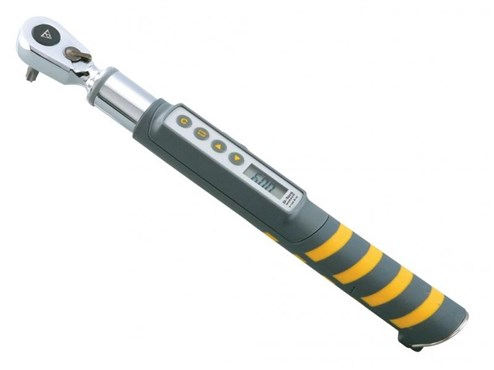 DTorq Torque Wrench