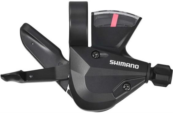 Altus 3speed Rapidfire Pod Left Hand Shifter SLM310