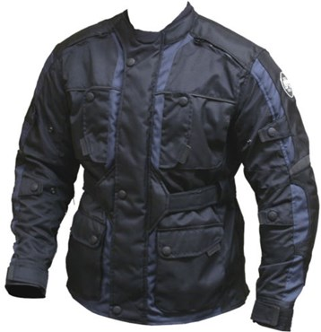 Oxford Bone Dry Switch Waterproof Motorcycle Jacket
