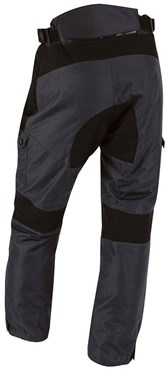 Oxford Bone Dry Switch Waterproof Motorcycle Trousers