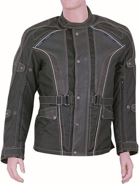 Oxford Bone Dry Hybrid 2 Waterproof Motorcycle Jacket