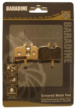 Baradine Hayes HFXPromax Sintered Disc Brake Pads