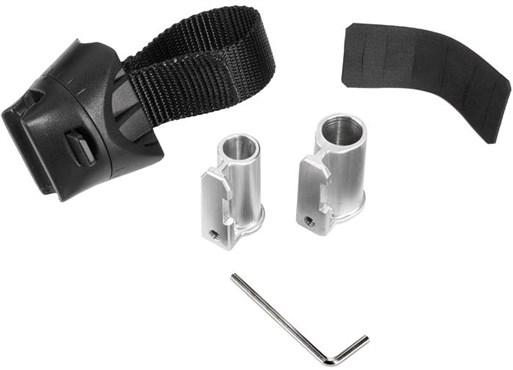 Transit FlexFrame U Bracket Mounting kit