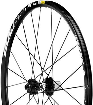 Crossride Disc INTL MTB Wheel