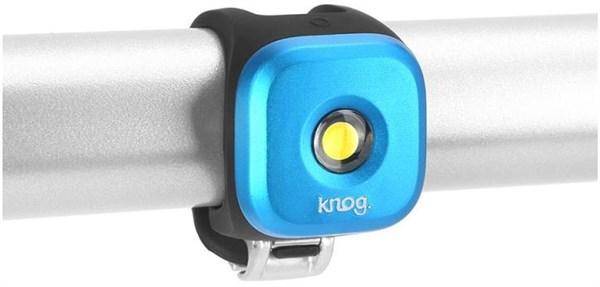Blinder 1 LED Standard USB Rechargeable Front Light