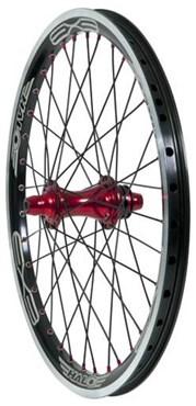 EX3 Expert BMX Race Wheel