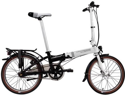 Vitesse D7HG 2014 Folding Bike