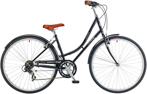 claud butler  cambridge womens 2015 hybrid bike from only