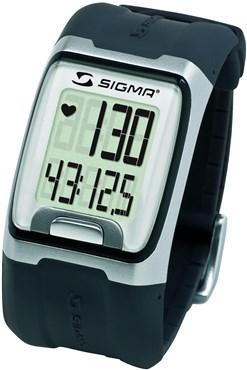 PC3.11 Heart Rate Monitor Computer Sports Wrist Watch