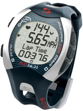 RC 14.11 Heart Rate Monitor Computer Wrist Watch