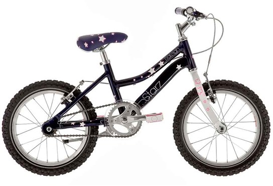 Starz 16w Girls 2017 Kids Bike