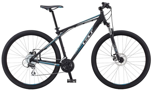 GT Timberline 1.0 29er 2014 Mountain Bike