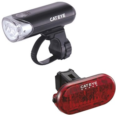 EL135TL155 (OMNI 5) Light Set