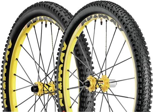 Crossmax Enduro 26 MTB WTS Wheelset