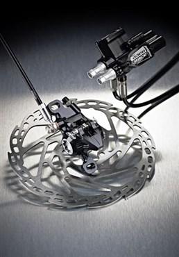 VTwin Remote Brake System
