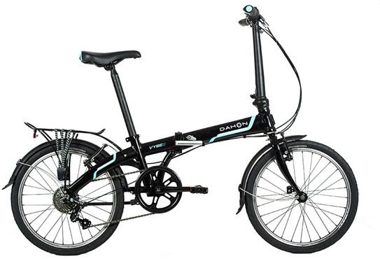 Vybe C7A 2016 Folding Bike