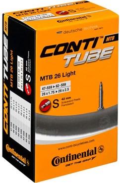 MTB 26 inch Light Inner Tube
