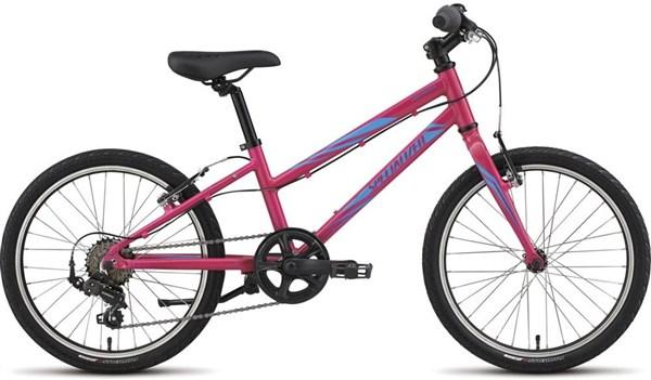 Hotrock Street 20w Girls 2017 Kids Bike