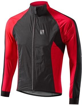 Podium Waterproof Cycling Jacket 2014