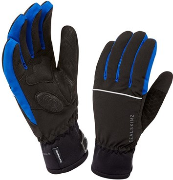 Extra Cold Winter Cycle Gloves