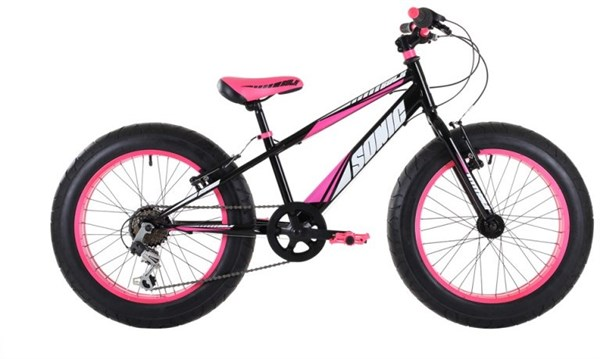 Bulk 20w Fat Bike 2016 Kids Bike